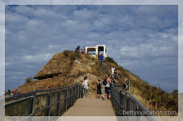 15 - Diamond Head
