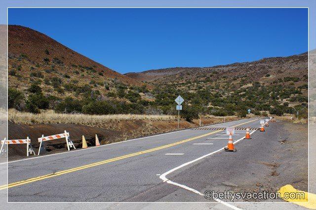 15 - Mauna Kea Access Road