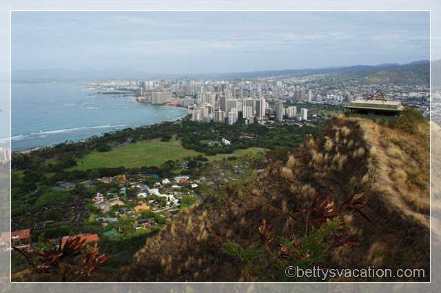 16 - Diamond Head