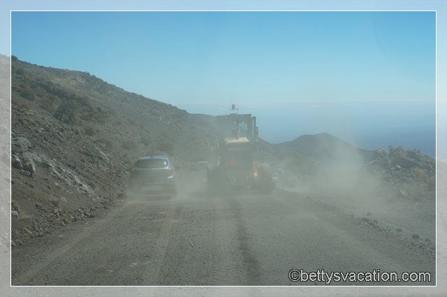16 - Mauna Kea Access Road