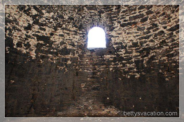 17 - Wildrose Charcoal Kilns