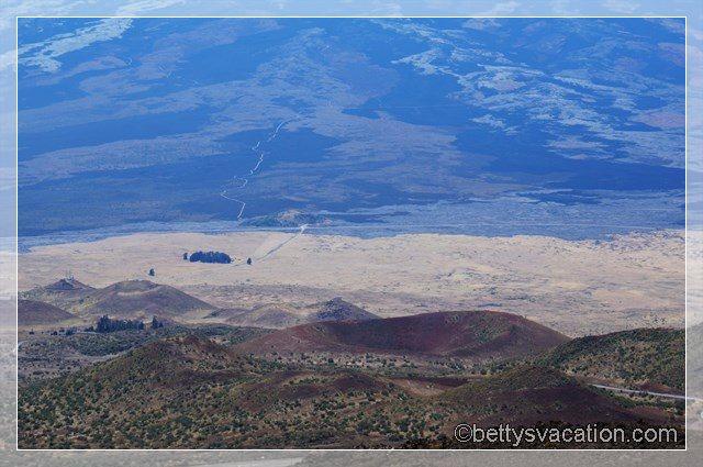 18 - Mauna Kea Access Road