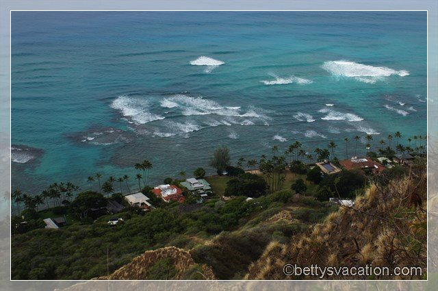 19 - Diamond Head