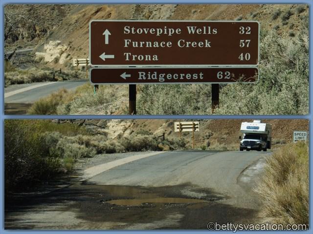 21 - Wildrose Canyon