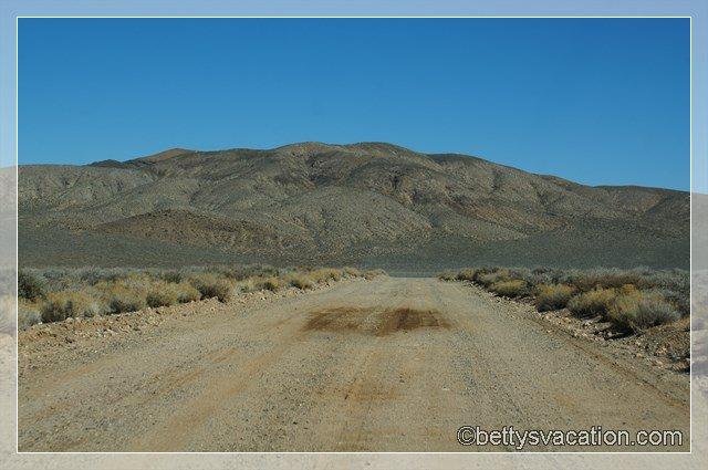 22 - Eureka Mine Road