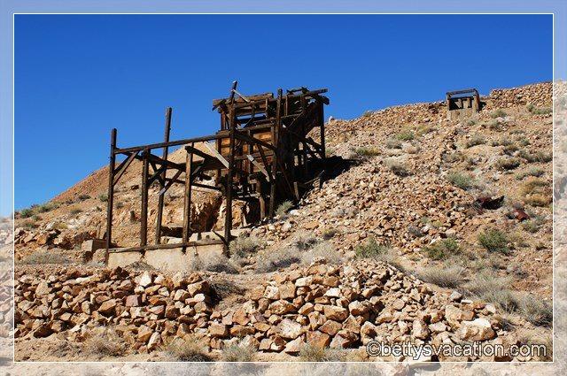 23 - Eureka Mine