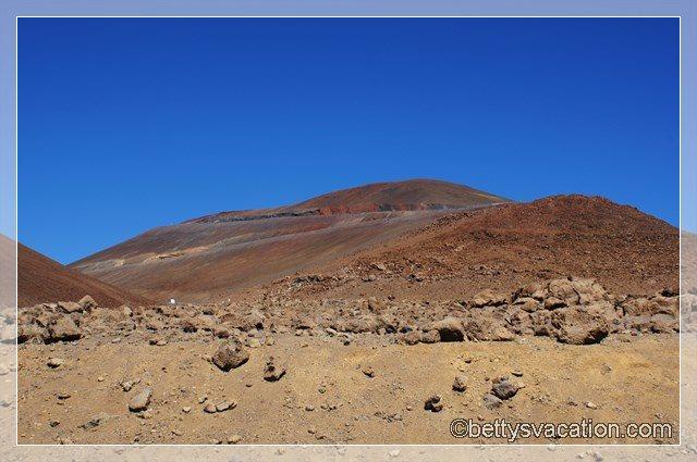 23 - Mauna Kea