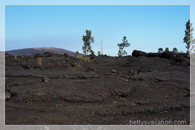 24 - Volcanoes NP