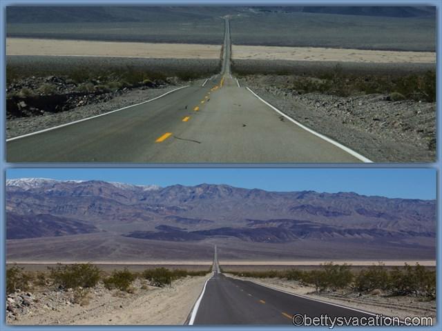 25 - Death Valley Ausfahrt