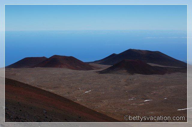 26 - Mauna Kea