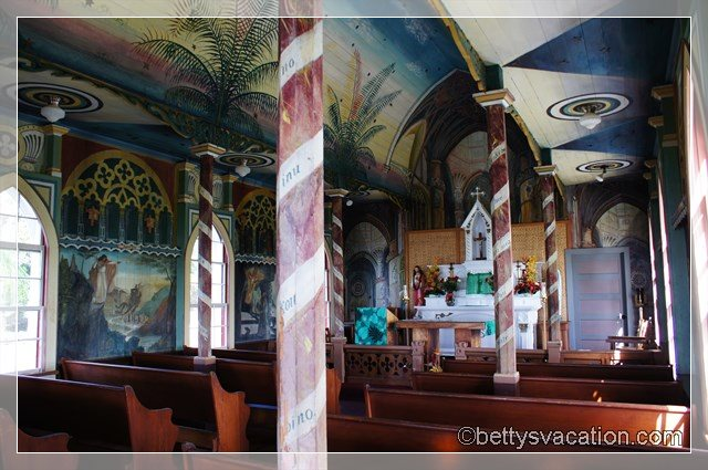 26 - Painted Church