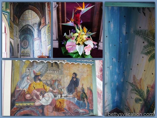 27 - Painted Church