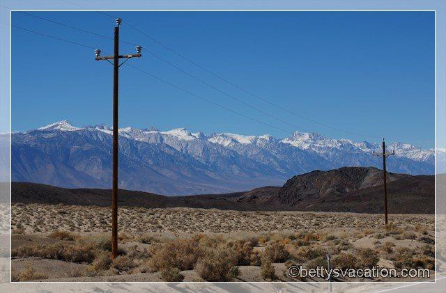 27 - Sierra Nevada