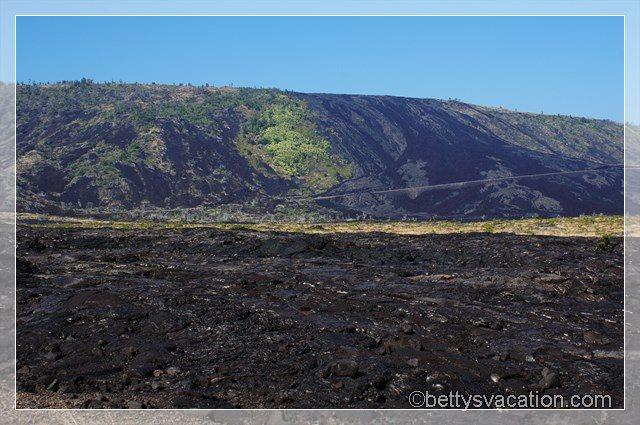 27 - Volcanoes NP