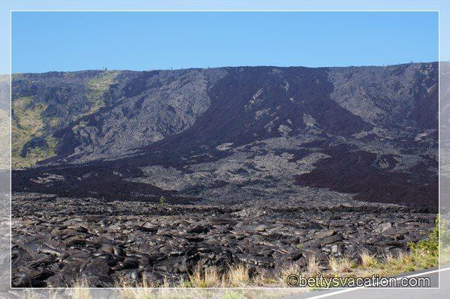 28 - Volcanoes NP