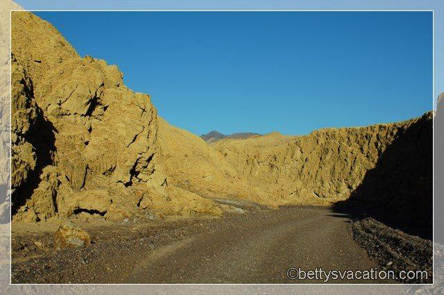 29 - Mustard Canyon