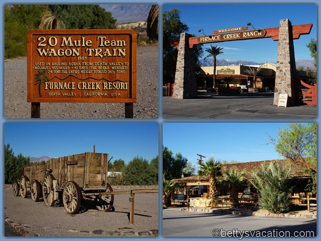 3 - Furnace Creek