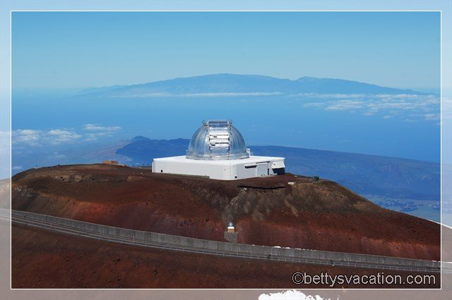 30 - Mauna Kea