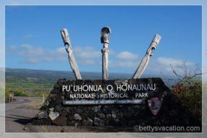 31 - Puuhonua o Honaunau NHP