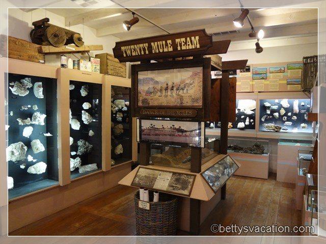 33 - Borax Museum