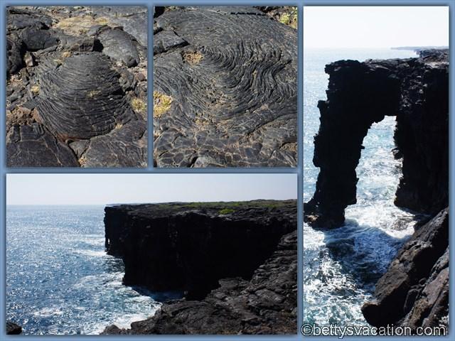 33 - Volcanoes NP