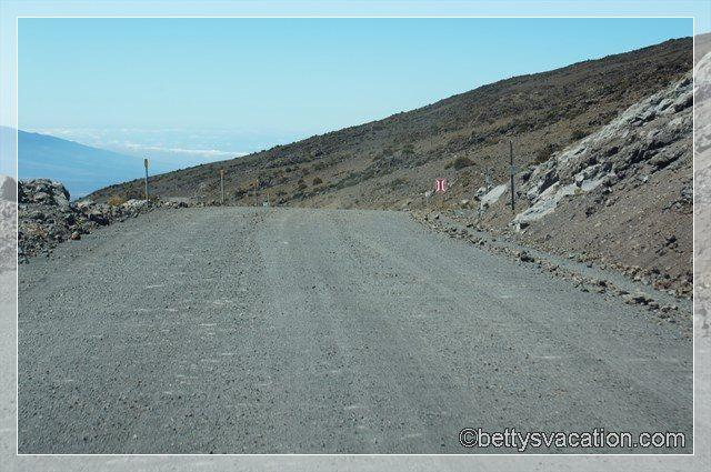 35 - Mauna Kea Access Road