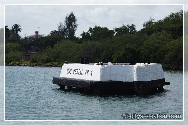36 - Pearl Harbor