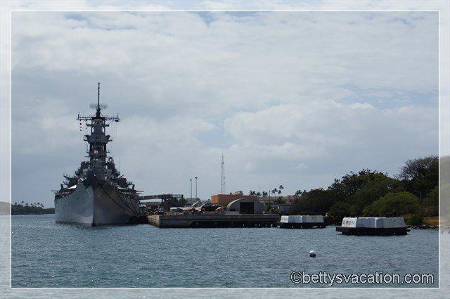37 - USS Missouri