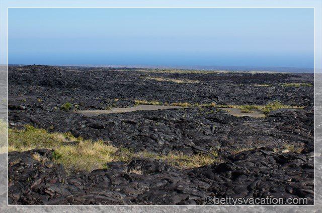 37 - Volcanoes NP