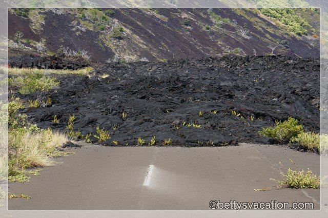 38 - Volcanoes NP