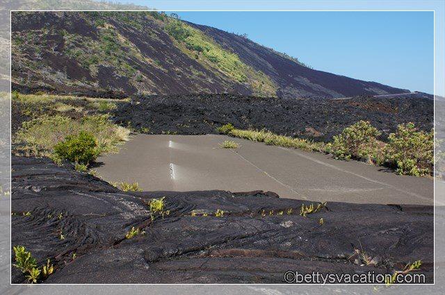 40 - Volcanoes NP