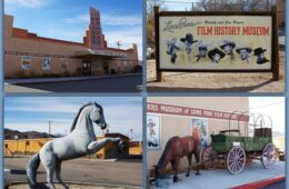 Lone Pine Film History Museum, Kalifornien
