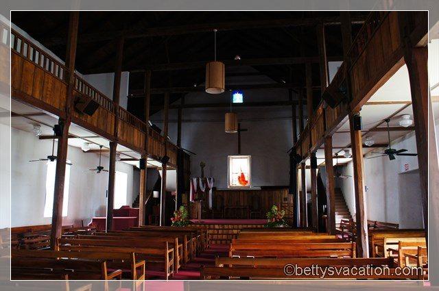 42 - Mokuaikaua Church