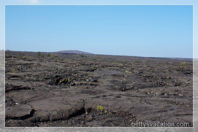43 - Volcanoes NP