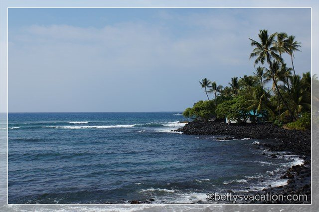 45 - South of Kona Coast