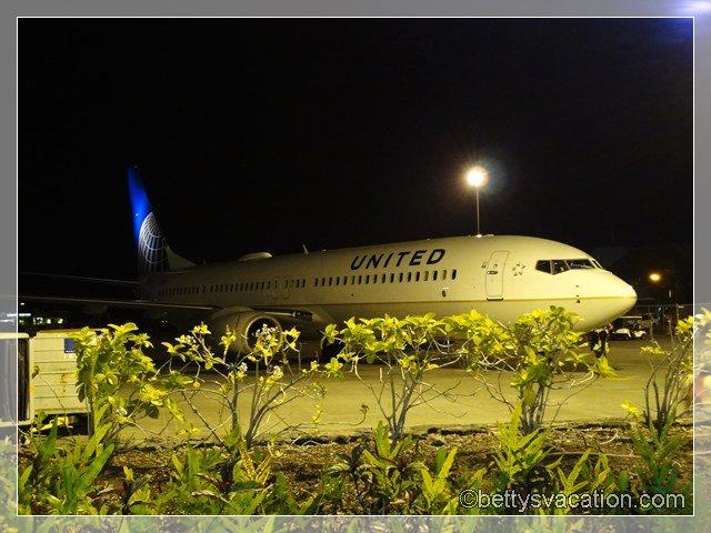48 - Kona Airport