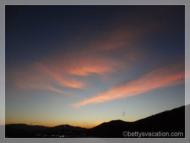 50 - Sunset