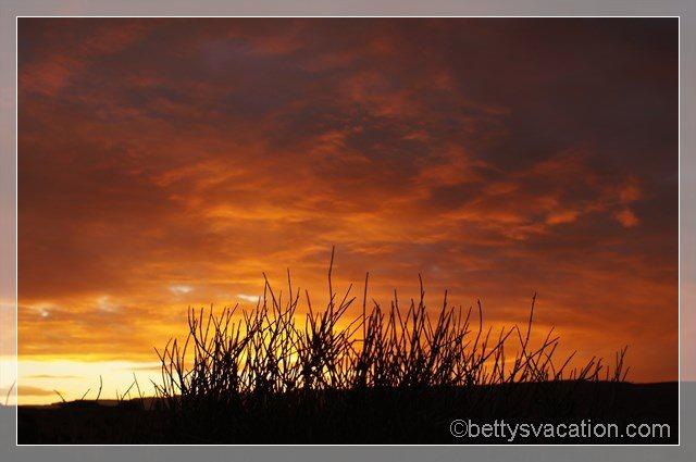 70 - Sunset