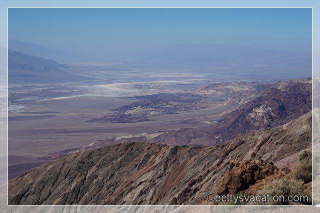 9 - Death Valley NP
