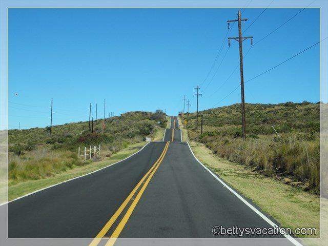 9 - Old Saddle Road