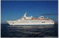 MS Delphin, ehemals Passat Kreuzfahrten