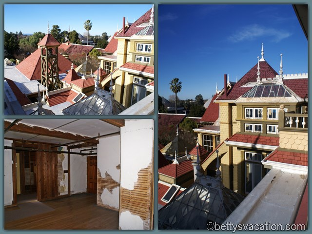 15 - Winchester Mystery House