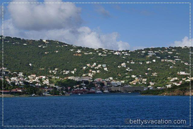 23 - Charlotte Amalie