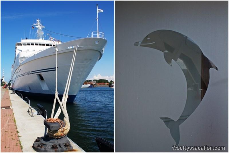 25 - MS Delphin