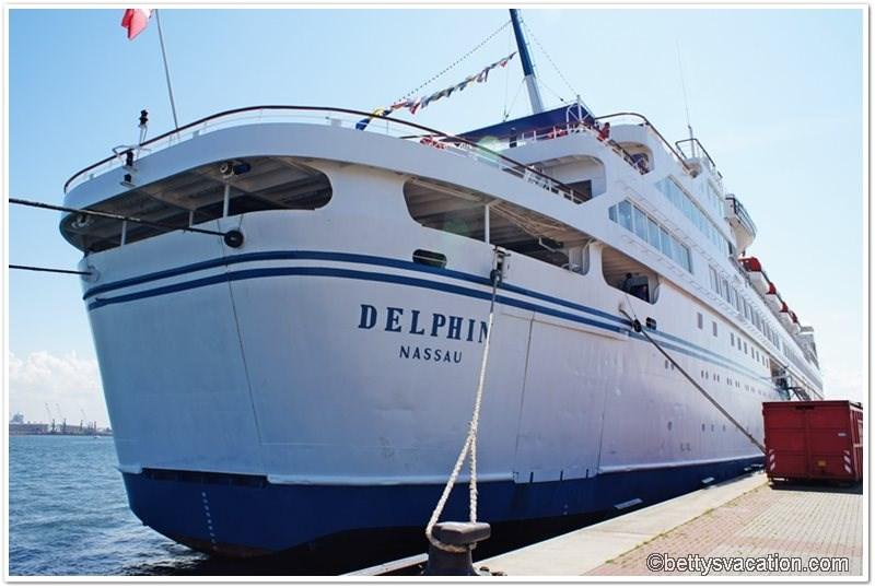 26 - MS Delphin