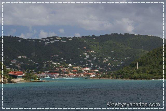3 - Charlotte Amalie