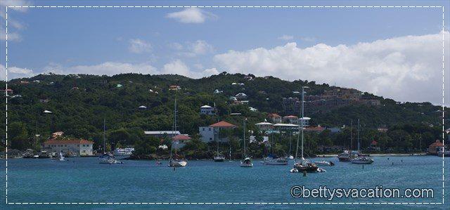 7 - Cruz Bay