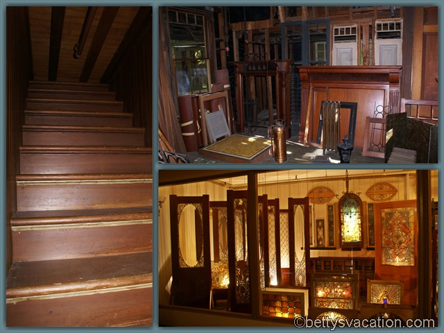 7 - Winchester Mystery House