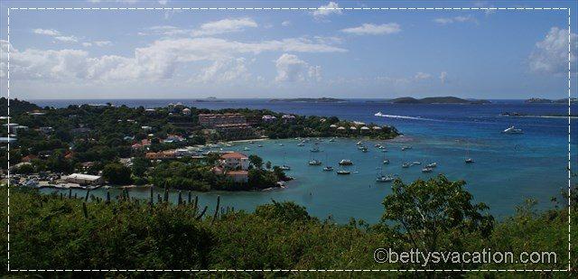 8 - Cruz Bay