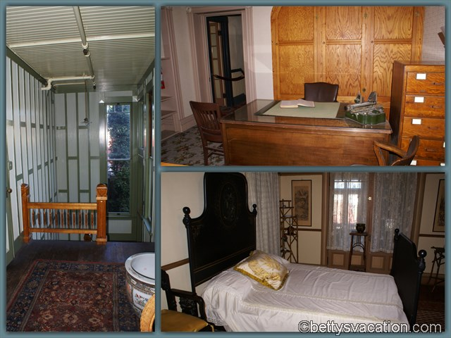 9 - Winchester Mystery House